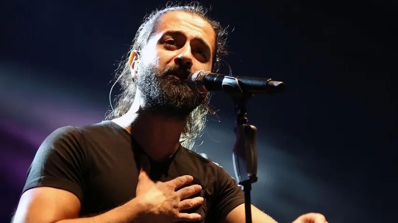 Şarkıcı Koray Avcı'nın baba acısı