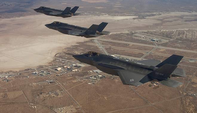 Savunma Sanayii Başkanı'ndan F-35 açıklaması: Çözüm için diyalog başlıyor