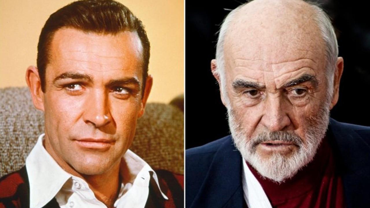 Sean Connery'nin ölüm nedeni ortaya çıktı