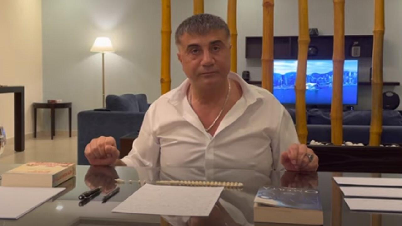 Sedat Peker operasyonun ardından ilk kez konuştu