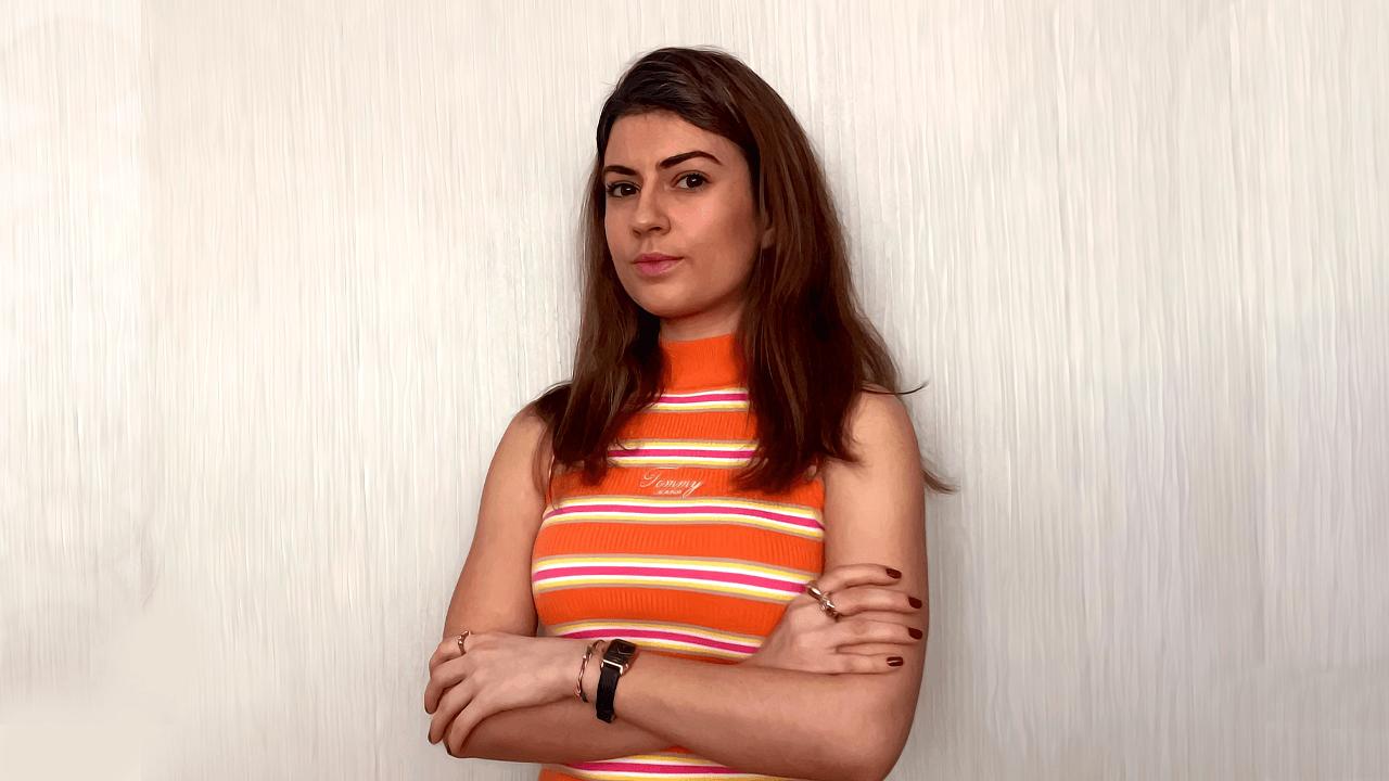 Şehlem Akbulut'a göre, iş dünyasında kadın erkek eşitsizliğinin ilk kırılacağı alan teknoloji sektörü