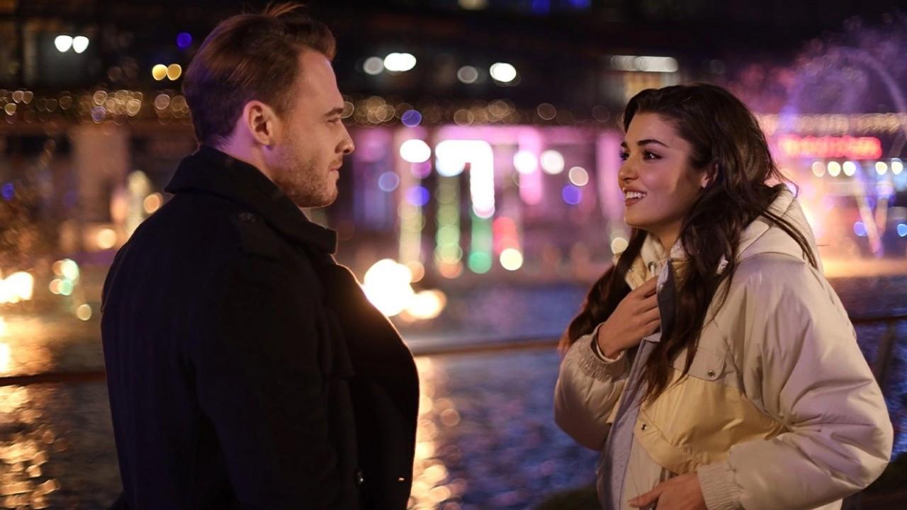'Sen Çal Kapımı' dizisinin ikinci sezon çekimleri start aldı