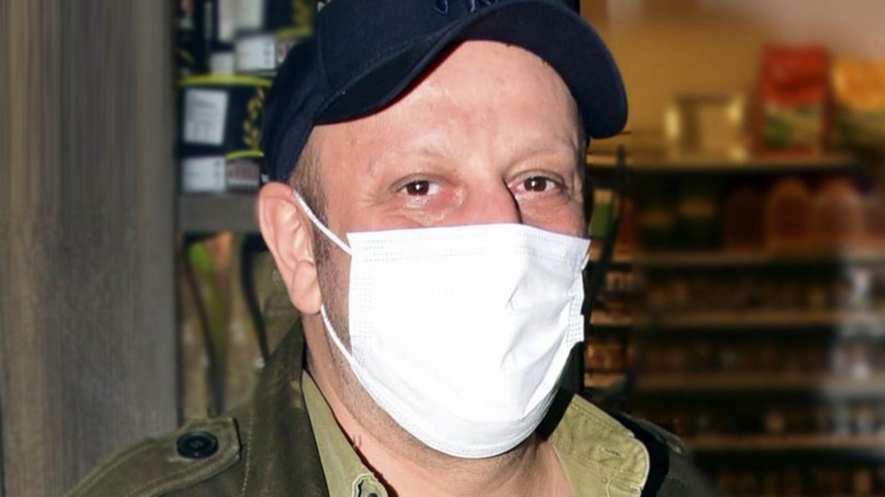 Serkan Keskin: