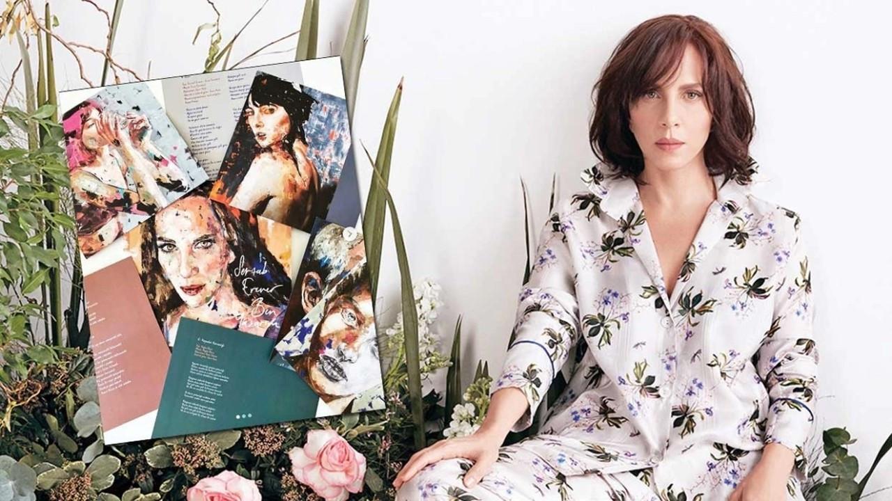 Sertab Erener'in son albümü