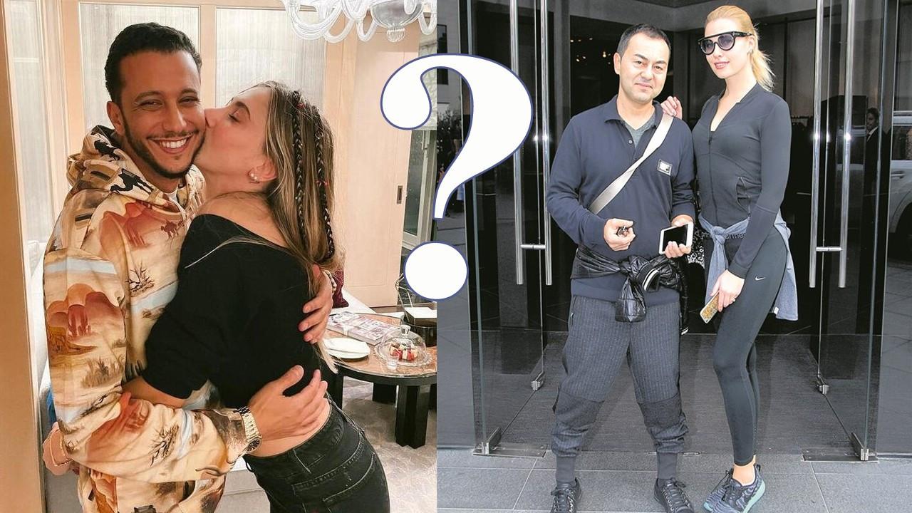 Şeyma Subaşı ve Chloe Loughnan'ın dostluğunu bitiren erkek!