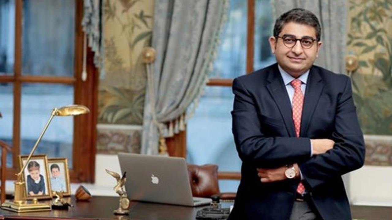Sezgin Baran Korkmaz'ın banka hesaplarına konulan tedbir kaldırıldı