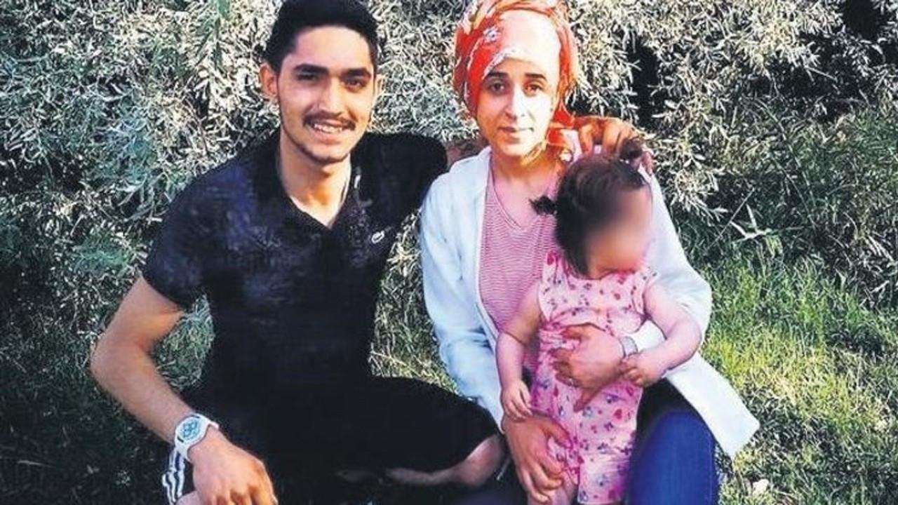Şikayetini geri çektiği kocası tarafından öldürüldü