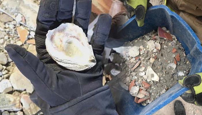 Skandal! Hepsi Kartal'daki çöken binanın enkazından çıktı