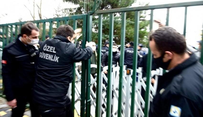 Skandal icraat! Öğrenciyi dövene Bin TL teşvik parası