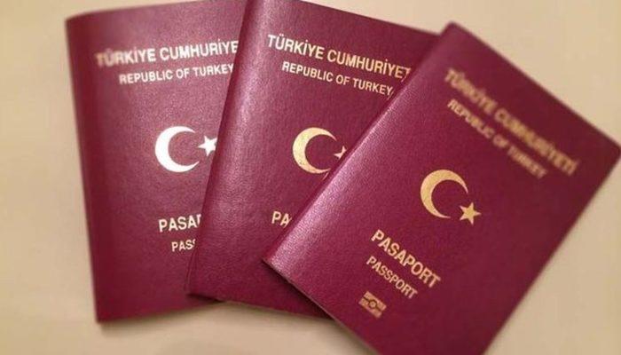 Son dakika! 57 bin kişinin pasaportundaki idari tahdit kaldırıldı