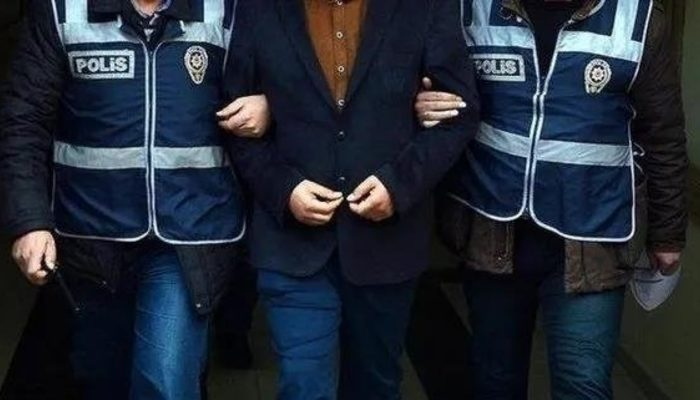 Son dakika: Ankara'da peş peşe operasyonlar! Çok sayıda gözaltı var
