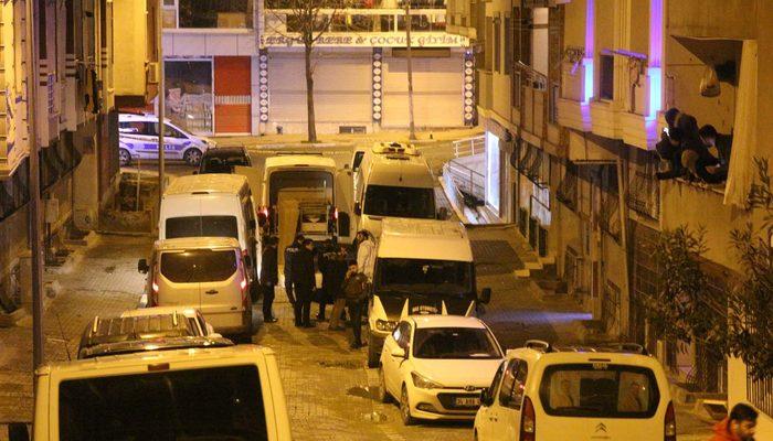 Son dakika! İstanbul'da katliam! Kardeşi, 2 oğlu ve 2 yakınını öldürdü