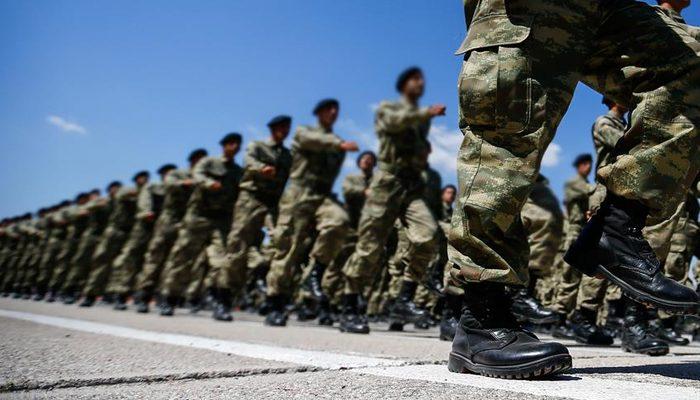 Son dakika: Milli Savunma Bakanlığı açıkladı! Bedelli askerlikte celp tarihleri değişti