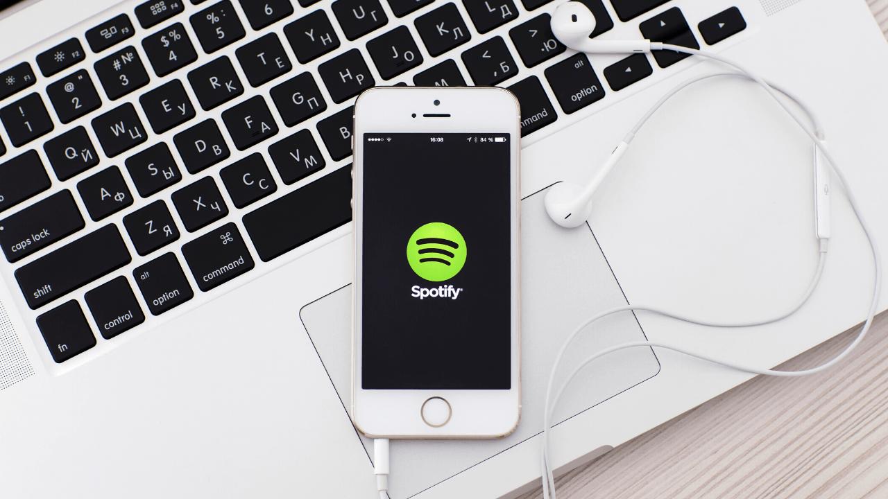 Spotify CEO'su Daniel Ek: