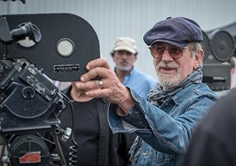 Steven Spielberg'in hayatını anlatacak filmin başrolü belli oldu