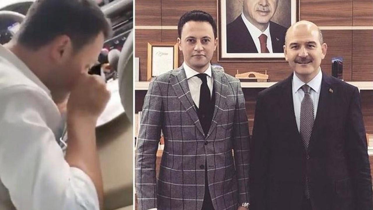 Süleyman Soylu'dan flaş Kürşat Ayvatoğlu açıklaması