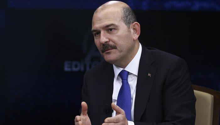 Süleyman Soylu'dan 'taciz' iddialarıyla ilgili yeni açıklama: Elimizde öyle bir belge var ki...
