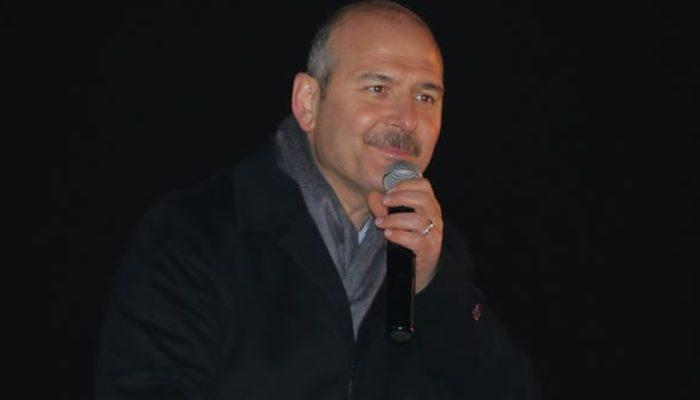 Süleyman Soylu 'İlk kez açıklıyorum' dedi ve duyurdu: Ya ölüdür ya da tutukludur
