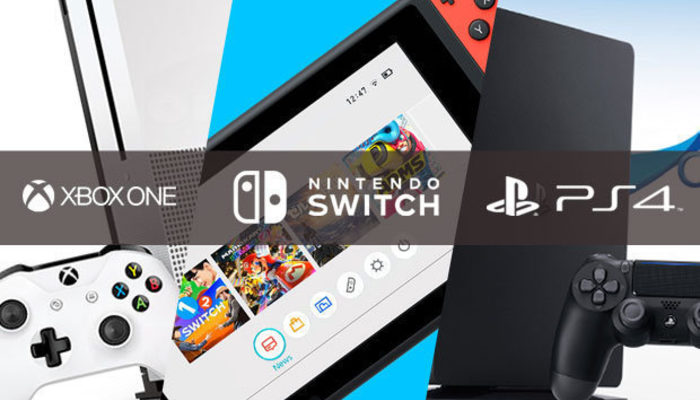 Switch oyunları Amazon 'da da zirvede