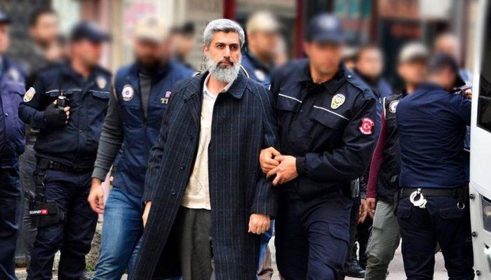 Tahliye edilen Alparslan Kuytul tekrar tutuklandı