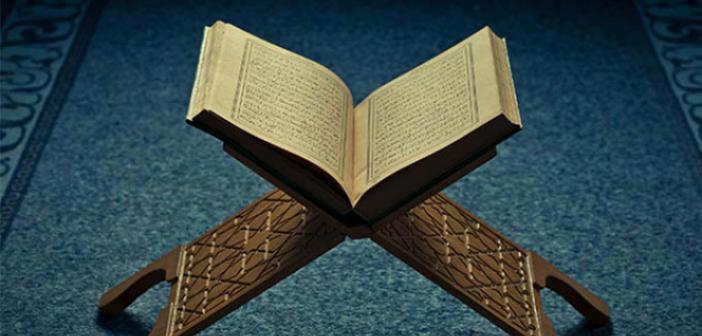 Tahrim Suresi 10. Ayet Meali, Arapça Yazılışı, Anlamı ve Tefsiri