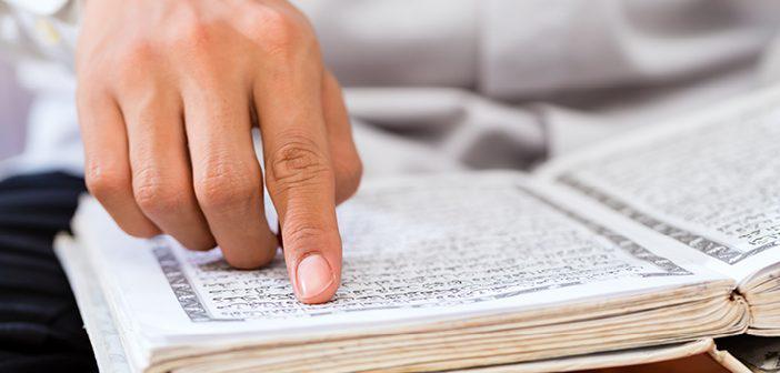 Tahrim Suresi 9. Ayet Meali, Arapça Yazılışı, Anlamı ve Tefsiri