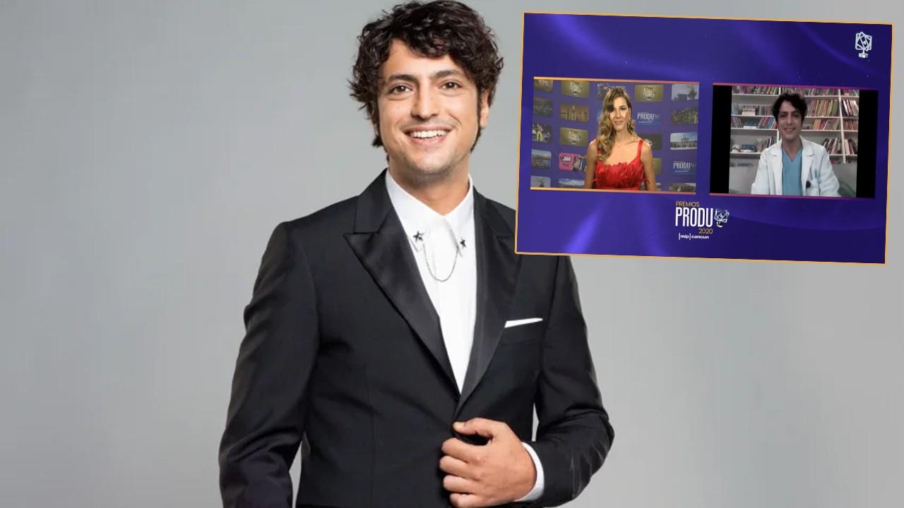 Taner Ölmez'e Latin Amerika'dan prestijli ödül!