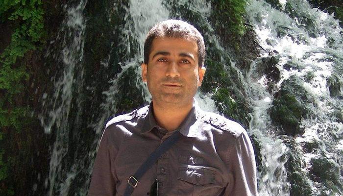 Tarsus'ta kanala düşen müdür yardımcısı kayboldu