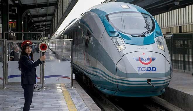 TCDD'nin 3 yıllık zararı 8.3 Milyar TL'ye çıktı