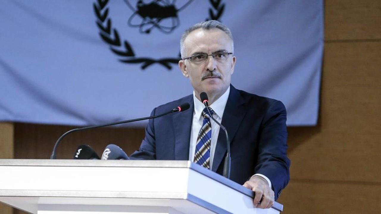 TCMB Başkanı Naci Ağbal'dan piyasalara mesaj