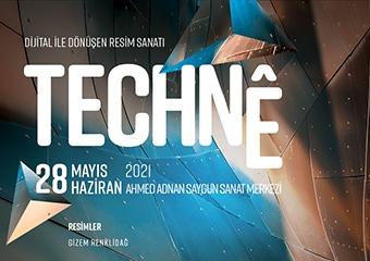 TECHNÊ sergisi İzmir'de sanatseverlerle buluşacak