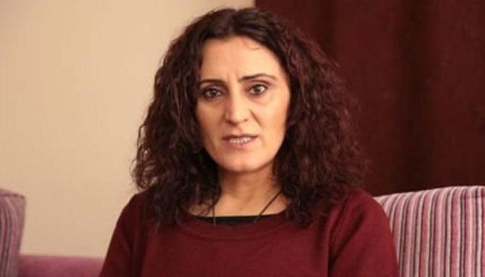Terör örgütü KCK'nın Türkiye sorumlusu Sara Aktaş'a 17 yıl 9 ay hapis cezası