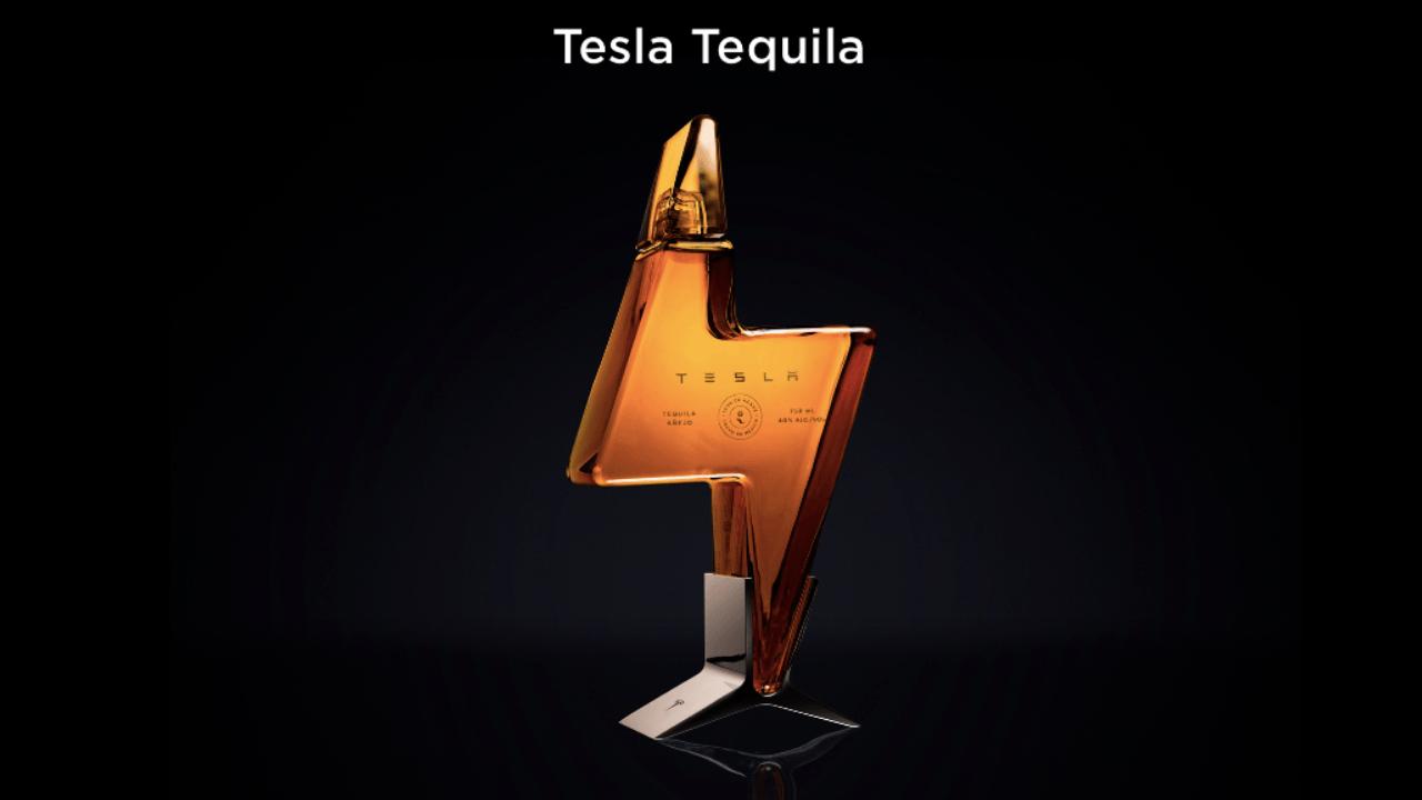 Tesla Tekila'yı satışa sundu, stoklar 24 saatte tükendi