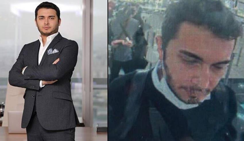 Thodex'in kurucusu Fatih Özer'in kaçtıktan sonraki ilk görüntüsü ortaya çıktı