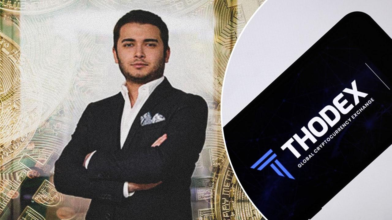 Thodex kurucusunun yeni bilgileri ortaya çıktı Haftalardır gündemden düşmeyen ve halen bulunamayan Faruk Fatih Özer'in Türkiye'den kaçış planını 1 ...