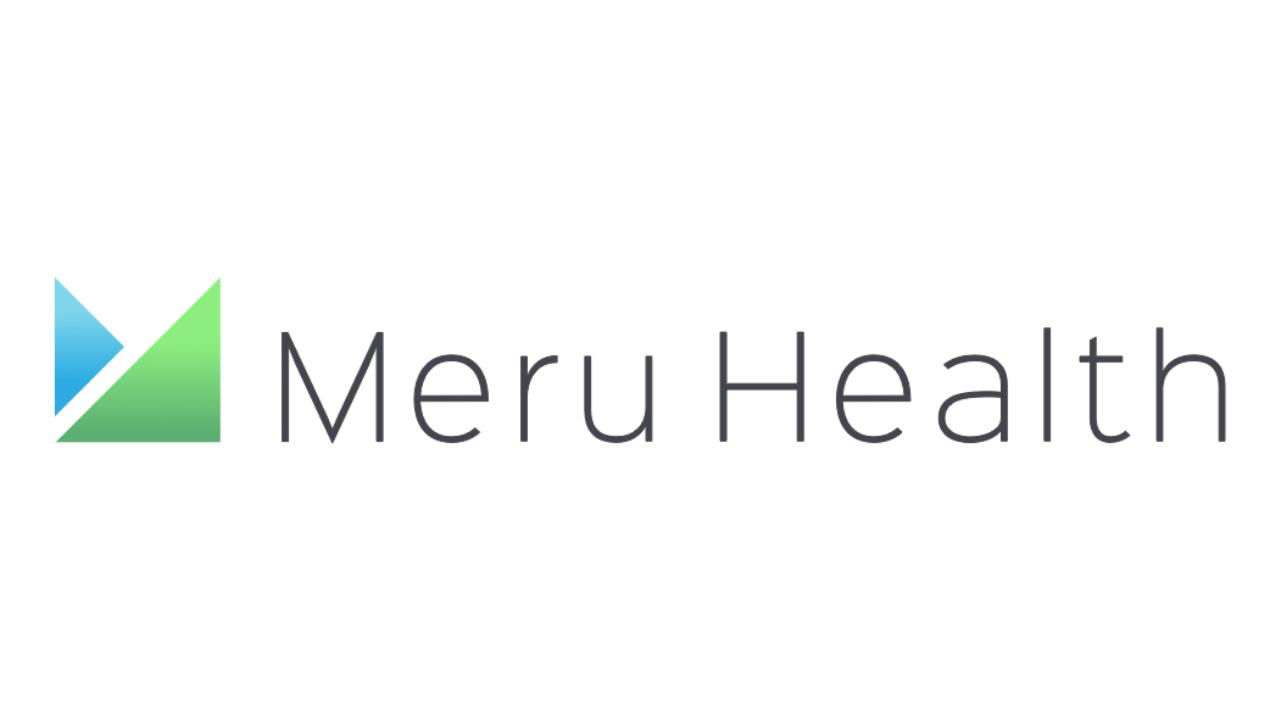 12 haftalık terapi programı sunan Meru Health, 30 milyon dolar yatırım aldı