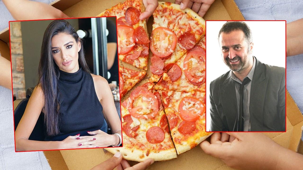 200 TL'lik pizza kuyruğu 'Yok artık' dedirtti!