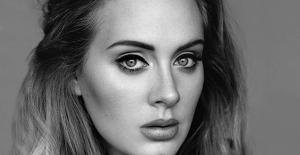 Adele'de hacklendi