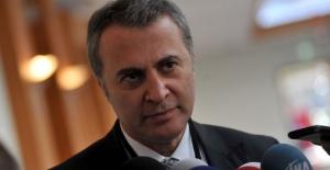 Fikret Orman'dan Galatasaray'a stat göndermesi