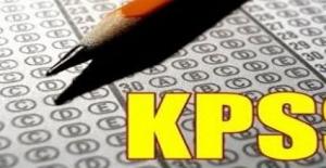 KPSS operasyonu: 51 gözaltı