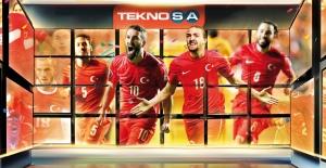 TeknoSA'dan EURO 2016 Reklam Filmi