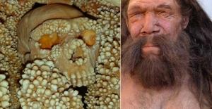 15.000 yıllık insanın profili canlandırıldı