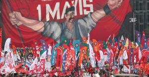 İstanbul'da 1 Mayıs İşçi Bayramı kutlamaları Bakırköy'de olacak