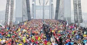 24 Nisan Pazar Günü İDO Seferleri'nde Maraton Sebebiyle İptal