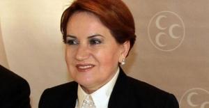Baş paralelci sözü Meral Akşener'in başını derde soktu