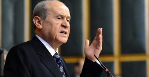 Devlet Bahçeli, MHP genel başkan adaylarını partinden ihraç ediyor