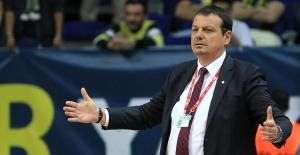 Ergin Ataman: ''Fenerbahçe eurolig'in en iyi takımı''