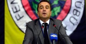 Fenerbahçe'li yönetici İlhan Ekşioğlu: Fikret Bey'in köpekliğini yapmayın