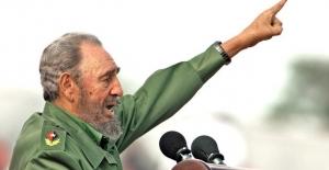 Fidel Castro: Ben yakında öleceğim ama...