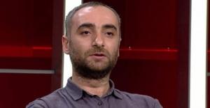 Gazeteci İsmail Saymaz Ensar Vakfı hakkında sert konuştu